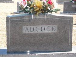 Alpha W. Adcock