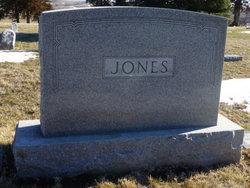 Even Glenn Jones