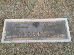 Jean Murray <i>Tate</i> Thompson