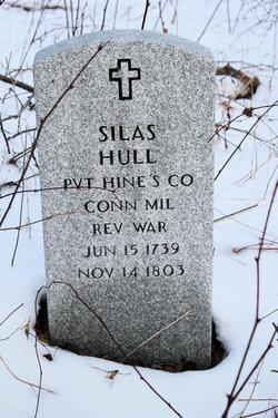 Silas Hull
