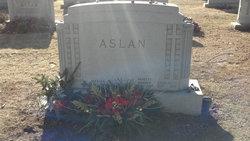Edward Aslan