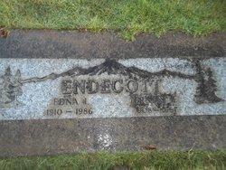 Edna J. Endicott