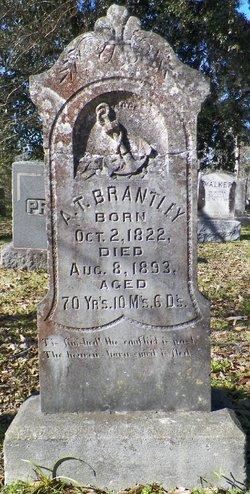 Adam T Brantley