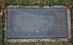 Nelson Brown