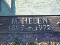 Mattie Helen <i>Maxwell</i> Winn