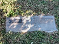 Thomas R Siman