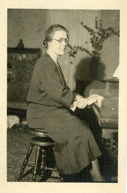 Lucy Whipple <i>Bridgman</i> Merrill
