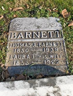 Luretta <i>Sandusky</i> Barnett