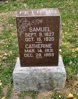 Samuel Fetters