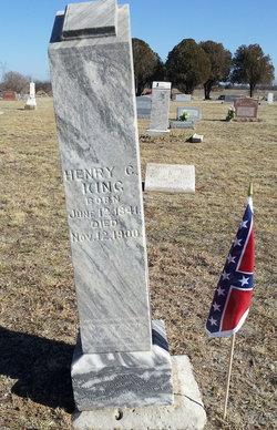 Henry C. King