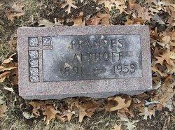 Frances Althoff