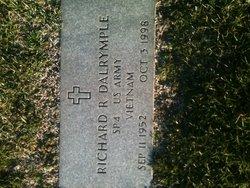 Richard R Dalrymple