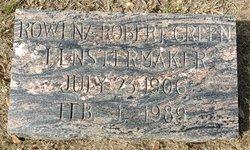 Rowena Robert <i>Green</i> Fenstermaker