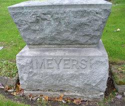 Gerald Judson Meyers
