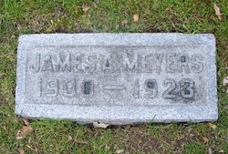James Meyers
