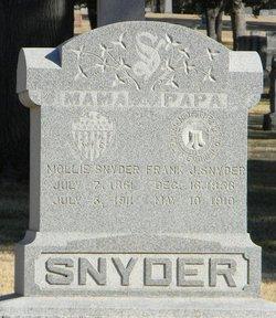 Frank J Snyder