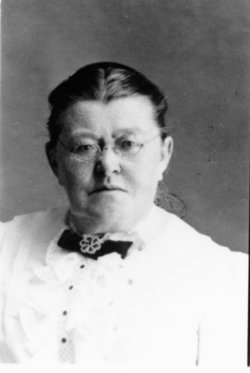 Ane Marie <i>Hansen</i> Christiansen
