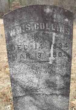 William S. Collins
