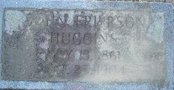 John Frierson Huggins
