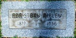Ada <i>Story</i> Ripley