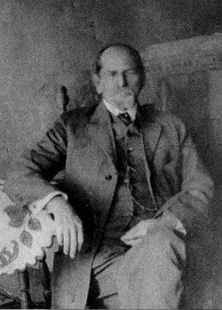 Louis Berry Lightfoot
