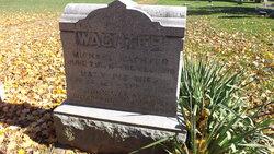 Mary <i>Held</i> Wachter