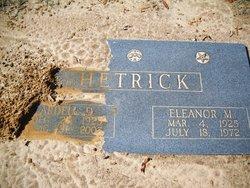 Eleanor Mae <i>Murphy</i> Hetrick
