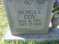 Michelle Lynn Lynn <i>Bledsoe</i> Coy