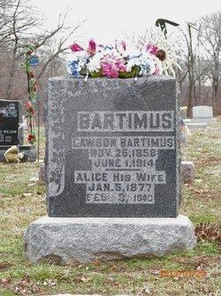 Lawson Bartimus