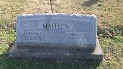 Rex L. Maitlen