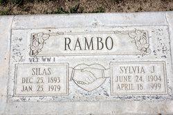Sylvia Jewell <i>Cotton</i> Rambo
