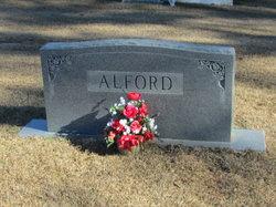Reba <i>Davis</i> Alford