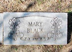 Mary Hanna Black