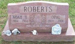 Noah H. Simon Roberts