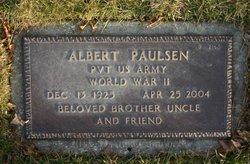 Albert Paulsen