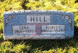 Lena Jackson <i>Full</i> Hill