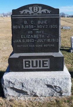 Elizabeth J. Buie