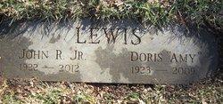 Doris Amy <i>Daly</i> Lewis