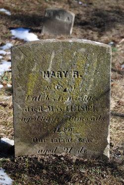 Mary R. Armitage