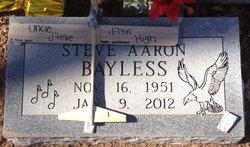 Steve Bayless