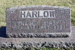 Arthur Roy Harlow