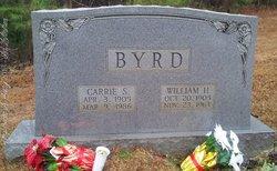 Carrie <i>Smith</i> Byrd