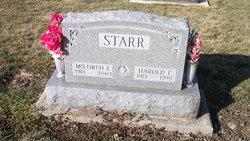 Mildred I. Starr