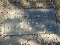 Albert R. Landers