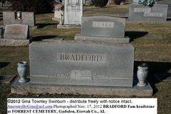 Clarence Lee Bradford