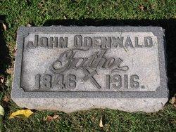 John Odenwald