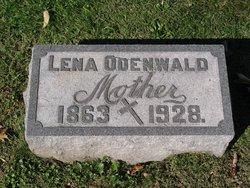 Lena <i>Klosterman</i> Odenwald