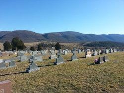 Lahmansville Cemetery