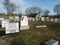 Mitchellville Cemetery