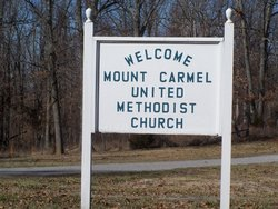 Mount Carmel U. M. Church Cemetery